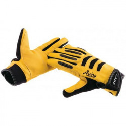 Camp Axion Gloves yellow M