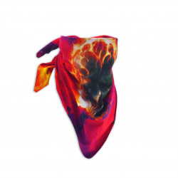 Want'Head bandana Ghostrider
