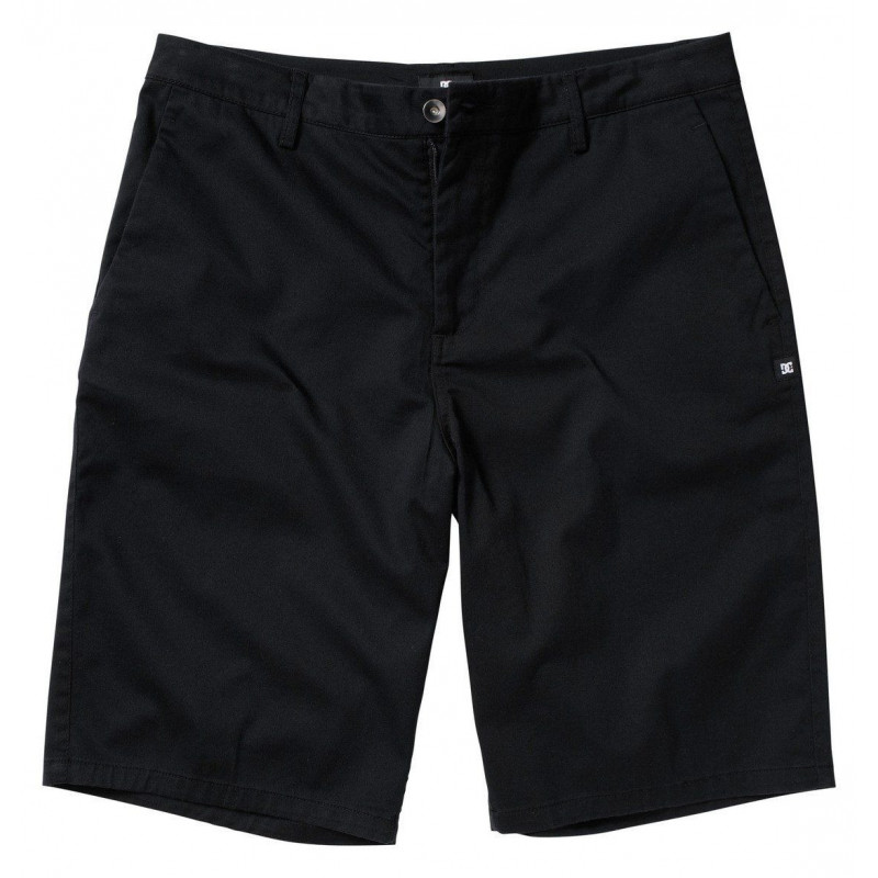 Short DC Shoes Worker Black Junior