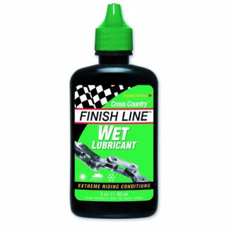 Finish Line lubrifiant Cross 60 ml
