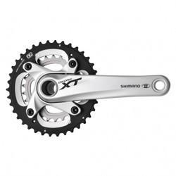 pedalier Shimano XT 10V...