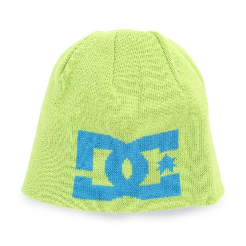 DC Shoes bonnet Bromont electric blue junior