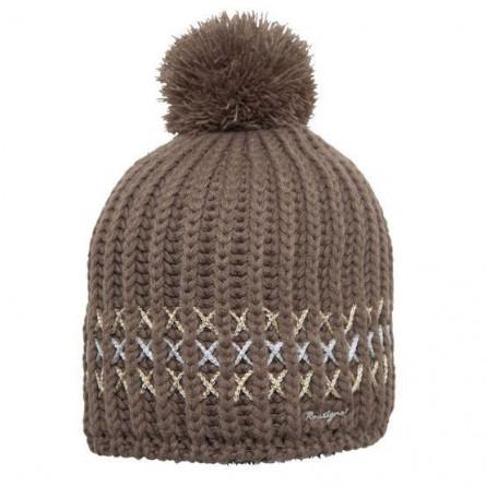 Rossignol bonnet W Vicky wanut