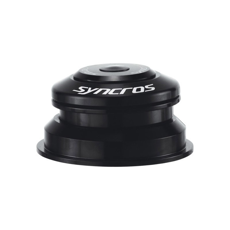 HEADSET SYNCROS PRESS FIT 1 1/8''- 1 1/4