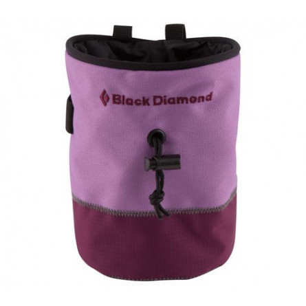 Black Diamond Mojo Repo purple