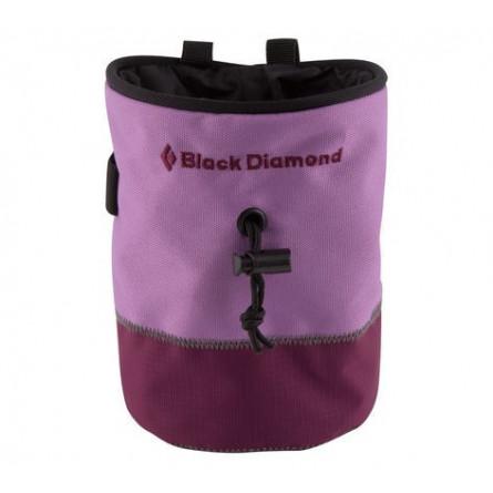 Black Diamond Mojo Repo purple