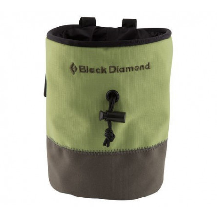 Black Diamond Mojo Repo green
