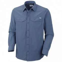 Chemise Columbia Silver RIdge LS mountain