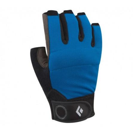 Black Diamond gants Crag half finger cobalt