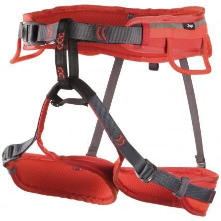 Camp harnais Jasper CR3 red