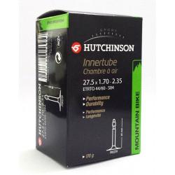 Hutchinson chambre 27.5 x 1.70-2.35 VF Presta