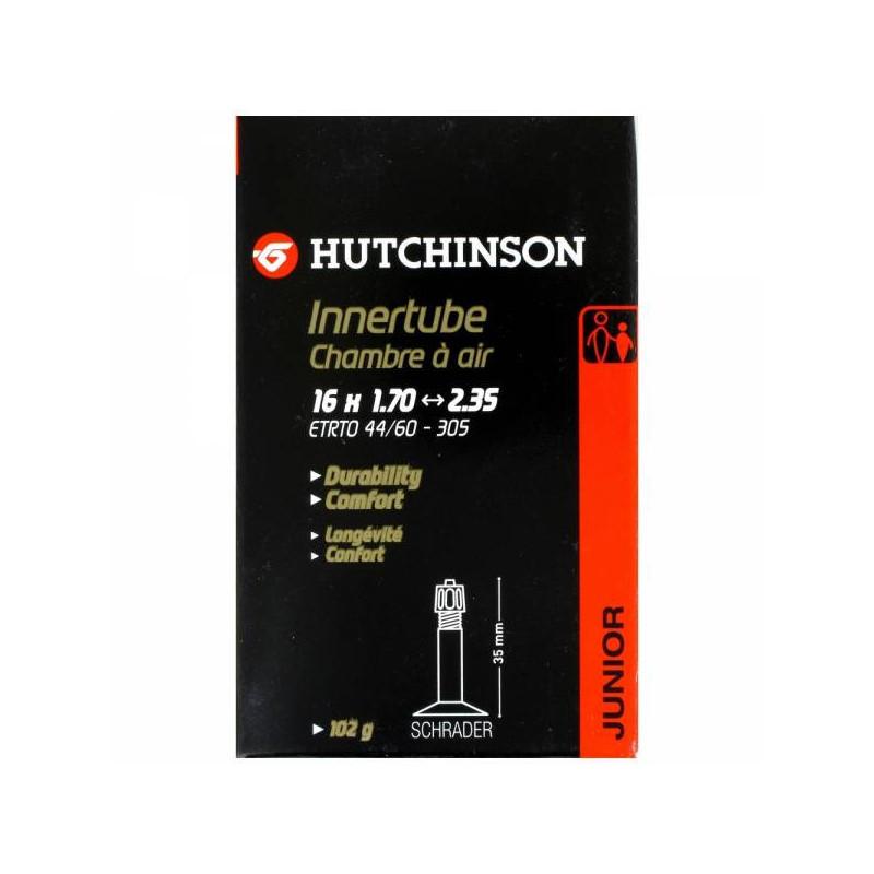 Hutchison chambre 16 x 1.70-2.35 VF Presta