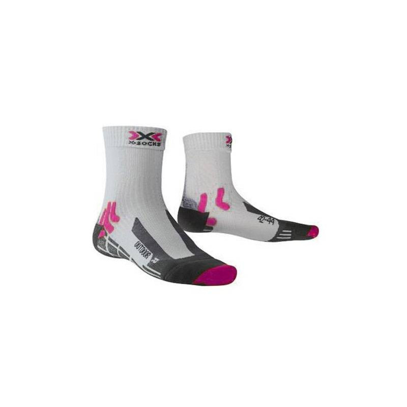 X Socks Trek Outdoor woman