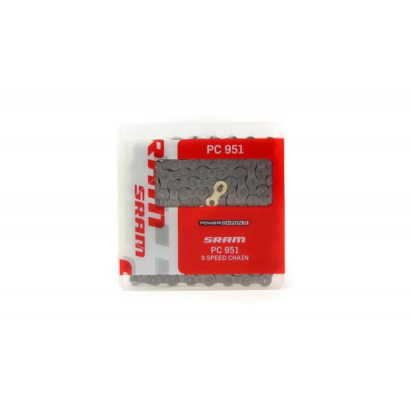 chaine Sram PC951 9V