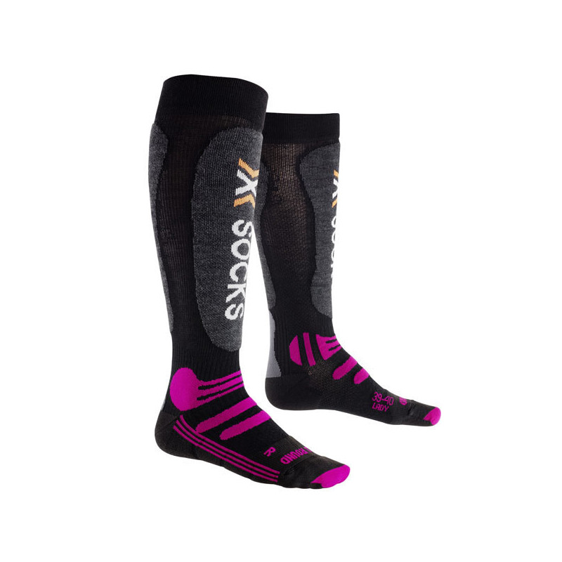 X SOCKS ski allround lady