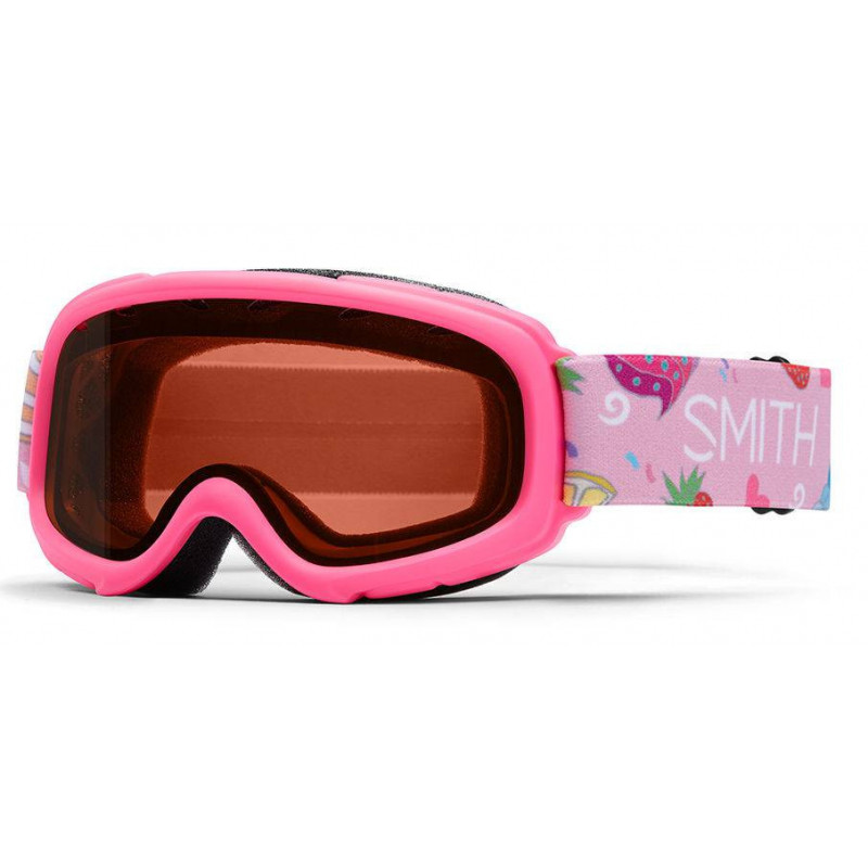 Smith Gambler Air bright pink cupcakes / RC36