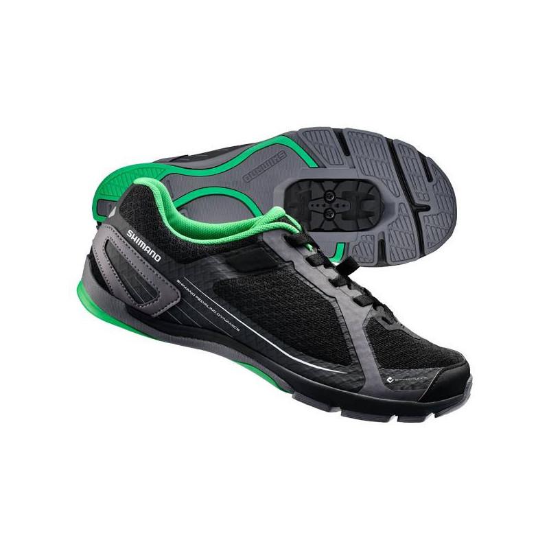 Chaussures VTT Shimano CT 41 black