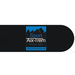 paire de Straps skis alpins sportAixTrem