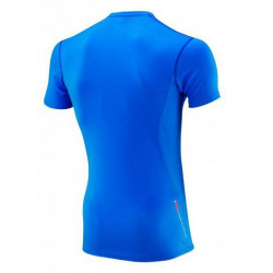 Mizuno Middle Weight T-shirt manches courtes blue