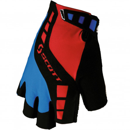 Gants Scott Perform SF blue/red