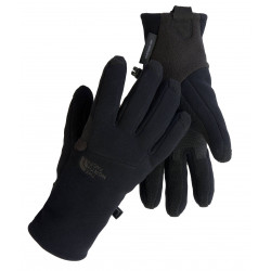Gants The North Face W Pamir Windstopper Etip black