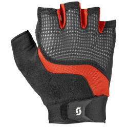 Gants Scott Essential SF black/fiery red