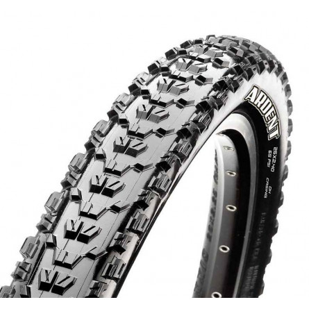 Maxxis Ardent 27.5x2.40 TR EXO Tubeless Ready