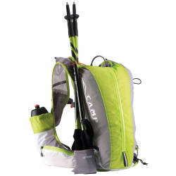Camp Trail Vest Light green / white