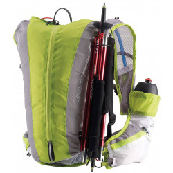 Sac à dos Camp Trail Vest Light green / white