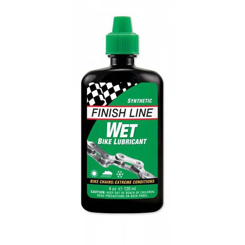 Finish Line lubrifiant Cross 120 ml
