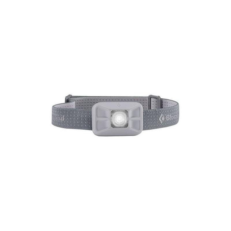 Lampe frontale Black Diamond Gizmo aluminium