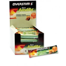 Overstim's barre Amelix