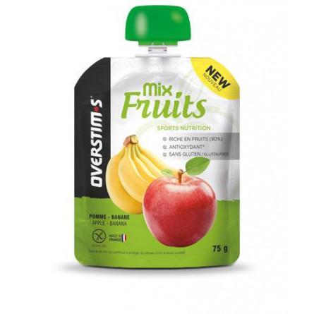 Overstim's gourde Mix Fruits