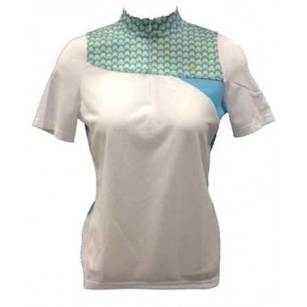 Maillot Scott femme Sky light blue