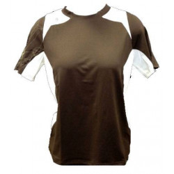 Maillot Scott Sumita femme dark brown