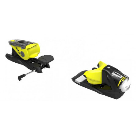 Rossignol NX 12 Dual WTR B100 jaune noir
