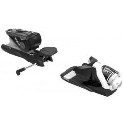 Fixations skis Rossignol NX 12 Dual WTR B100 blanc noir