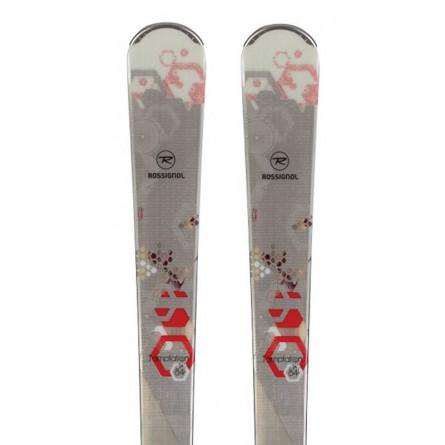 Rossignol Temptation 84 W spatules