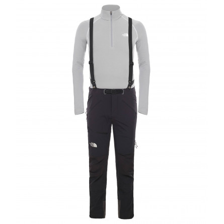 Pantalon The North Face Descendit black