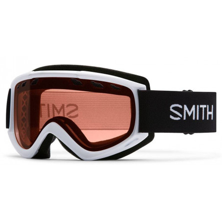 Smith Cascade White RC36