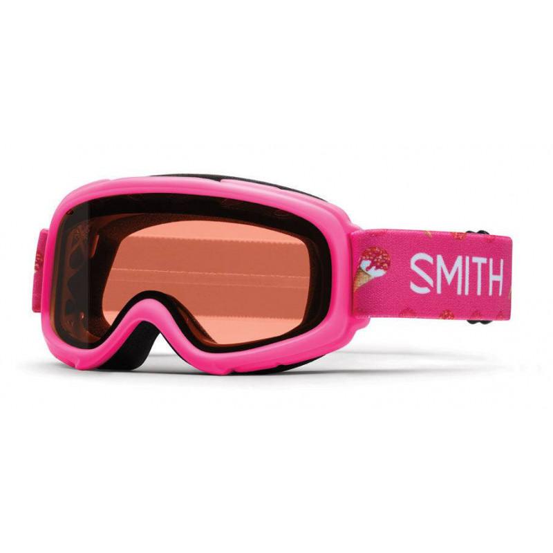 Smith Gambler Pink Sugarcone RC36