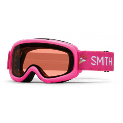 Smith Gambler Pink Sugarcone RC36