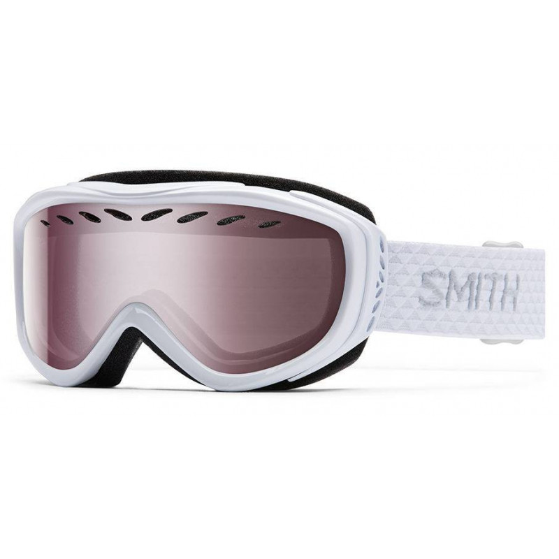 Smith Transit White ignitor miror