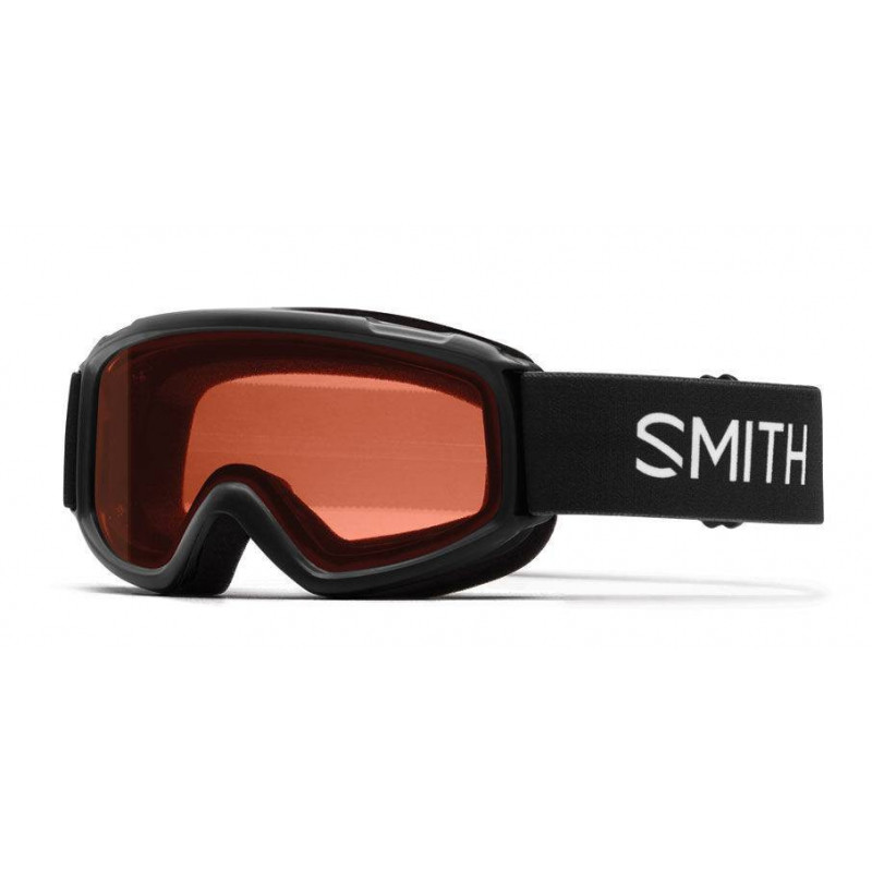 Smith Sidekick Black RC36