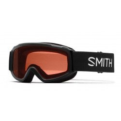 Smith Sidekick Black RC36