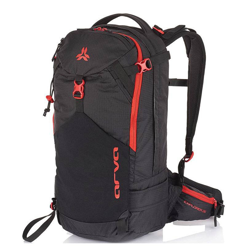 Arva Explorer 26 Black / Black