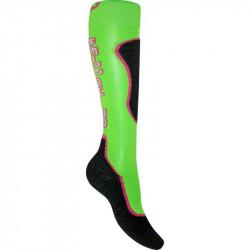 Monnet Ski Lady green / grey
