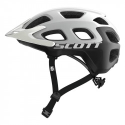 Casque Scott Vivo White/Black