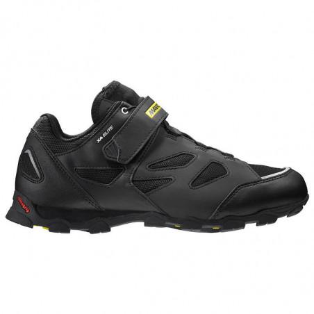 Chaussures VTT MAVIC XA ELITE Noir