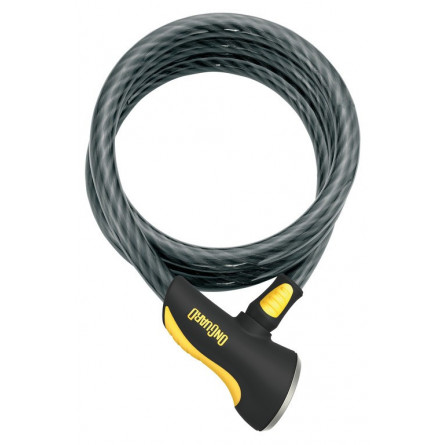 Antivo câble Onguard Akita 8036 185 cm Ø 20mm